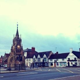 5. Stratford-upon-Avon